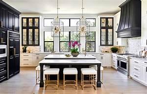 The, 15, Most, Beautiful, Modern, Farmhouse, Kitchens, On, Pinterest