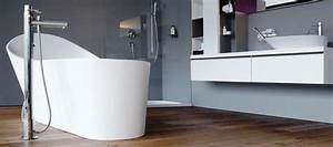 Mitigeur Pour Baignoire Ilot : robinet baignoire ilot quel mod le choisir mon robinet ~ Edinachiropracticcenter.com Idées de Décoration