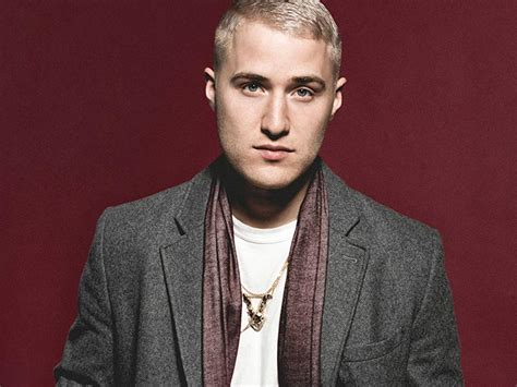 Mike Posner On Amazon Music