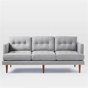 peggy mid century sofa west elm With west elm peggy sectional sofa