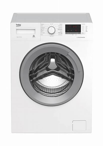 Washing Machine Beko Freestanding Rpm Wte Xs0