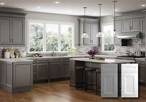 Contemporary, Kitchen, Cabinets