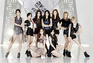 SNSD The Boys Wallpaper HD + Individual Pictures | Hot ...