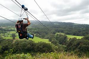 Do You Know The History of Ziplines?