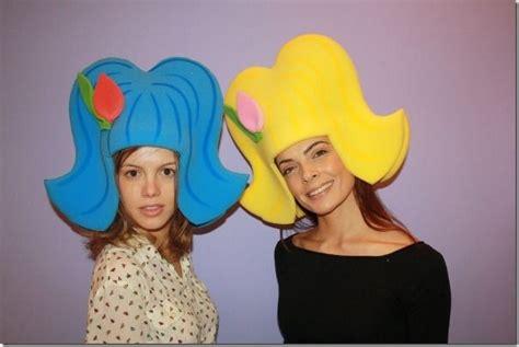 pareja gorros cumplea 209 os sombreros de goma espuma gorros de y pelucas