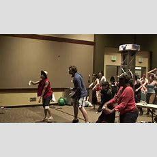 Sakuracon 2013 Day 2  Just Dance 4  Moves Like Jagger Youtube