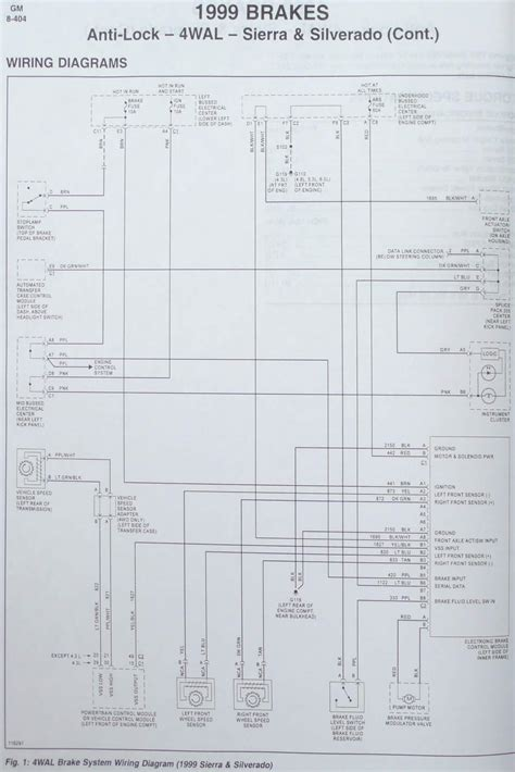 Need Wiring Diagram For Kelsey Hayes Troubleshoot
