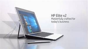 Review HP Elite X2 1012 2 In 1