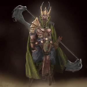 Loki, God of Mischief by Imfunkey on DeviantArt