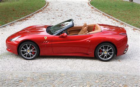 Ferrari California T Convertible 2017