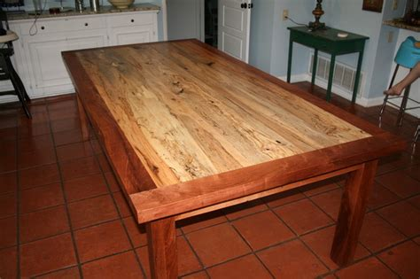 Floor And Decor Mesquite by Spalted Pecan And Mesquite Dinning Room Table