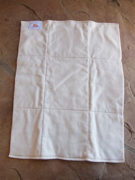 Product Review Flip Diaper Cover With Organic Night Time