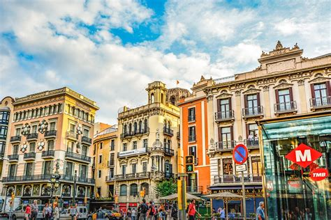 Futbol club barcelona, commonly referred to as barcelona and colloquially known as barça, is a spanish professional football club based in b. 5 beautiful places you must see in Barcelona - YFIS