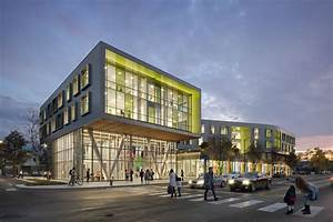 Chicago's Northtown Branch library and apartments ready to ...