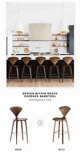 Design Within Reach : design within reach cherner barstool copycatchic ~ Watch28wear.com Haus und Dekorationen