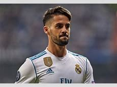 Isco confirms Barcelona approach before signing new Real