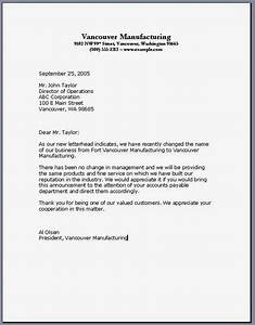 business name change letter to irs letter of recommendation With name letter photos
