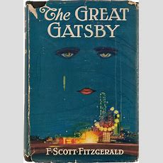 The Great Gatsby Wikiquote
