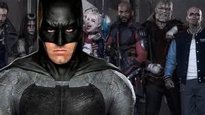 Batman Suicid Squad : batman 39 s suicide squad connection revealed youtube ~ Medecine-chirurgie-esthetiques.com Avis de Voitures