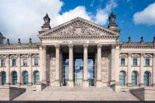 Reichstag Building Germany