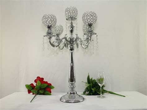 74cm h wedding table centerpiece