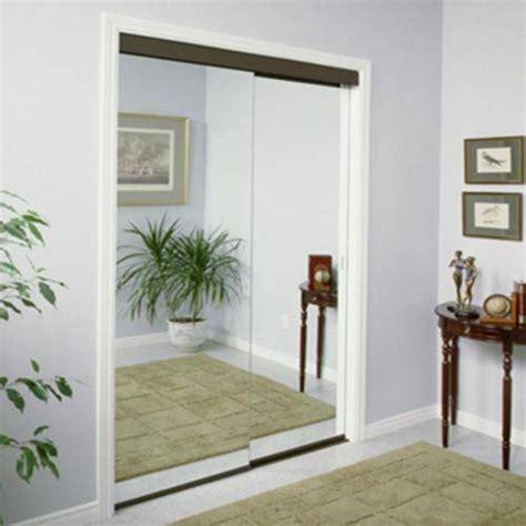 mirrored doors  closets  interior design