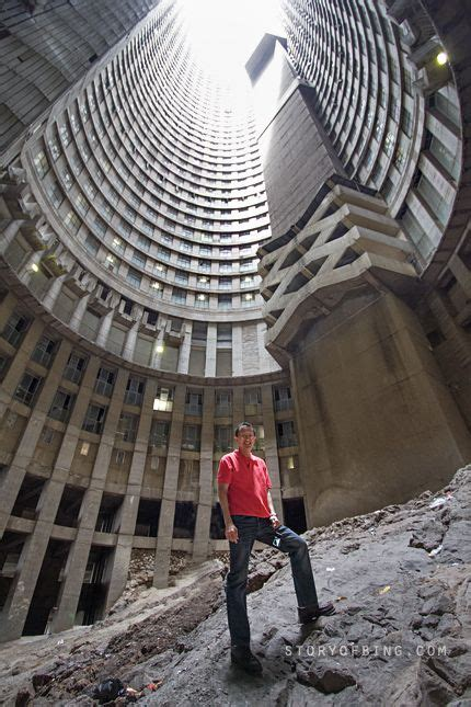 Ponte City Johannesburg  Modern Architecture Inside  Pinterest  Apartheid, End Of And The