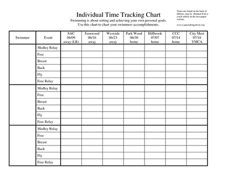time chart template best photos of sample daily schedule time management