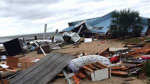 Fundraisers launched for Matthew victims | WCIV