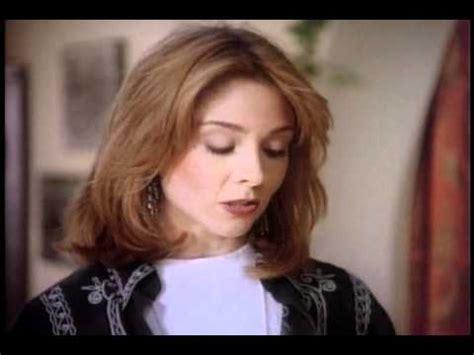 megan follows and tv shows megan follows in second chances 1993 episode 1 04 2 2 youtube