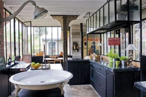 cuisine maison de famille 7 cuisines noires qui vont vous faire aimer le noir côté