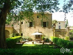 location uzes pour vos vacances avec iha particulier With maison a l americaine 11 location m225laga pour vos vacances avec iha particulier