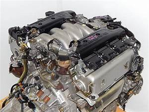 Acura Rl Japanese Engines For Sale