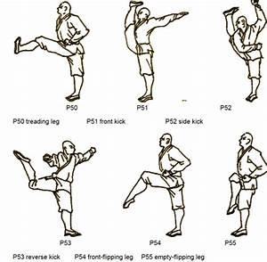 What is Shaolin Kung Fu -Kunyu mountain shaolin martial ...
