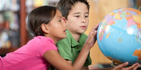 learning   language helps children   world