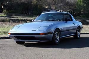 1983 Mazda Rx7 2 Door Coupe