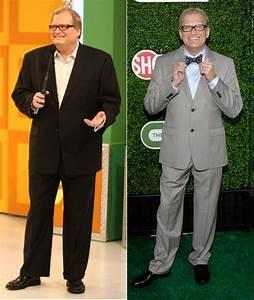Drew Carey's Massive Weight Loss (PHOTOS) | HuffPost
