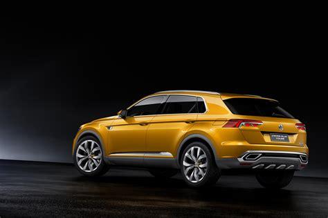 Images Shanghai Auto Show 2018 Volkswagen Crossblue Concept