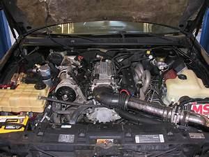 Pin On 1995 Impala Ss Lsx 427 Supercharged Conversion