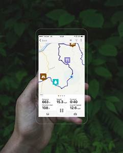 Map Bike Rides ... Ride With Gps