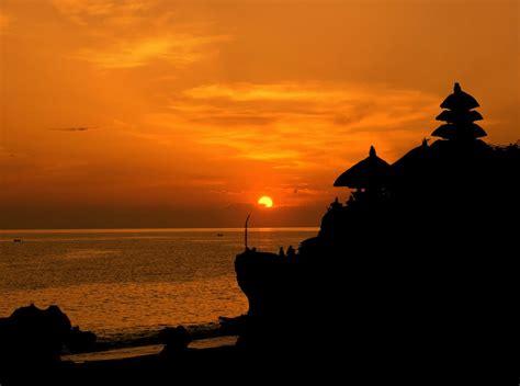 tempat terbaik  melihat sunset  wajib