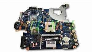 Joutndln For Acer Aspire 5750g 5755 Notebook Motherboard