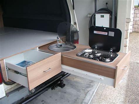 cer trailer kitchen ideas cer kitchen vanlife conversion cing