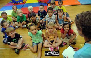 seton parish preschool seton opens new preschool class the catholic messenger 667