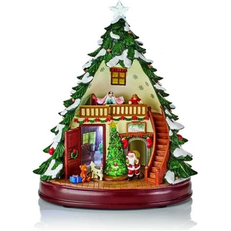 animated christmas decorations indoor uk mosik express
