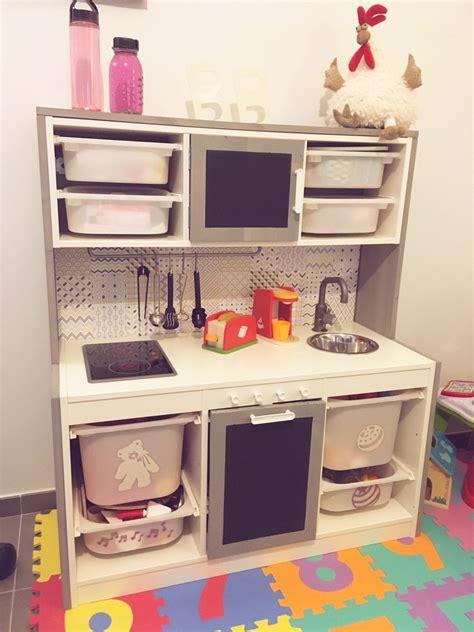 sav cuisine ikea une cuisine pour enfant avec trofast
