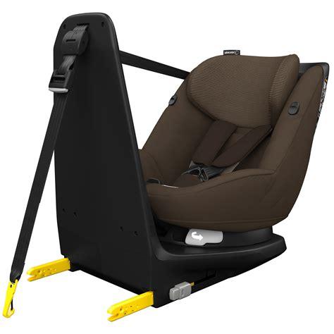 siege auto bebe pivotant isofix axissfix de bébé confort siège auto groupe 1 9 18kg
