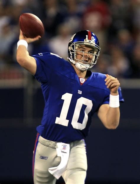 eli manning   indianapolis colts   york