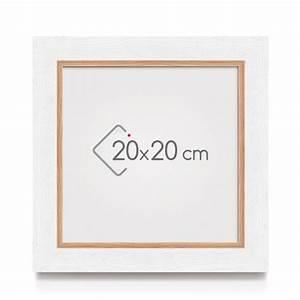 Cadre Blanc Photo : cadre bois blanc ~ Teatrodelosmanantiales.com Idées de Décoration