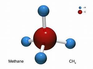 methane-molecule - CAGE : CAGE